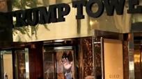 Tài sản ông Trump bốc hơi 1 tỉ USD