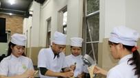 Rộng cơ hội học nghề cấp quốc tế