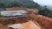 Chủ tịch UBND tỉnh: Sẽ xử lý nghiêm vi phạm pháp luật về bảo vệ môi trường