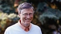 Tỷ phú Bill Gates tiếp tục là người giàu nhất thế giới năm 2017