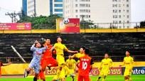 VCK U19 Quốc gia 2017: U19 SLNA 'ra ngõ gặp núi'