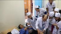 Triển khai áp dụng tiêu chuẩn JCI ở Bệnh viện Phục hồi chức năng Nghệ An