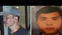 Báo Hàn nói nghi phạm lôi kéo Đoàn Thị Hương từng sống ở Việt Nam