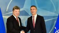 Ukraine xin Mỹ cho làm đồng minh bên ngoài NATO