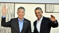 8 điều đặc biệt về Thủ tướng Singapore Lý Hiển Long