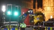 Vụ tấn công London xảy ra đúng một năm sau ngày khủng bố Brussels
