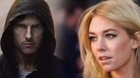 Tom Cruise 'phải lòng' bạn diễn Vanessa Kirby