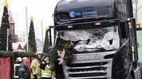 5 vụ tấn công khủng bố bằng xe ô tô ở châu Âu
