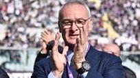 HLV Ranieri nhận giải thưởng 'Băng ghế Vàng'