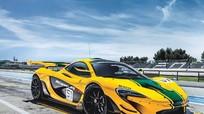 11 xe đua 'chất' nhất thế giới