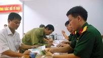 Nghệ An phát hiện 314 trường hợp thương binh giả
