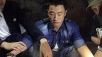 Nam thanh niên Nghệ An ném 1 bánh heroin phi tang tại Quảng Bình