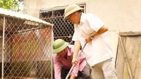 Nghi Lộc tiêm 13.700 liều vắc - xin dại chó