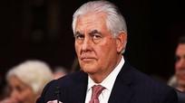 Ngoại trưởng Mỹ sẽ họp với NATO sau nhiều đồn đoán