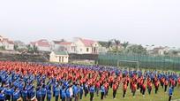 Các địa phương, đơn vị kỷ niệm ngày thành lập Đoàn