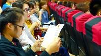 Đừng ngại mang mác 'sinh viên' khi đi xin việc