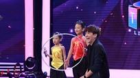 Trấn Thành 'choáng' trước bài nhảy cực ngầu của 'tiểu soái ca' 6 tuổi