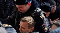Nga tố cáo âm mưu kích động dân chúng biểu tình