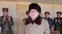Triều Tiên lại vừa thử nghiệm động cơ tên lửa