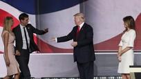 Con rể kiêm cố vấn cấp cao của ông Trump có gì đặc biệt?