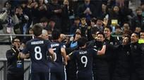 Nhật Bản chấm dứt giấc mơ World Cup của người Thái