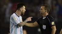 Lionel Messi nhận án phạt 'treo giò' nặng nhất trong sự nghiệp