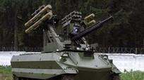 Nga - NATO và cuộc đua phương tiện chiến đấu bộ binh không người lái
