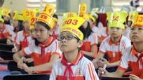Đạt giải tại 'Ngày hội giao lưu học sinh tiểu học' có được cộng điểm vào Trường THCS Đặng Thai Mai?