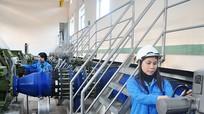 Công ty CP Cấp nước Nghệ An: Nhiều đổi mới sau cổ phần hóa