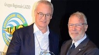 Ranieri chua xót vì bị Leicester City sa thải