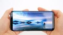 Galaxy S8 và Galaxy S8 Plus: Ấn tượng với màn hình vô cực