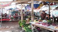Người dân chợ tạm A1 được tạo điều kiện kinh doanh ở nơi khác