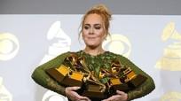 Adele không bao giờ lưu diễn nữa!
