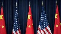 Nhà ngoại giao Mỹ bị bắt vì nhận hối lộ của tình báo Trung Quốc
