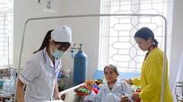 Giám đốc Trung tâm Y tế Nghĩa Đàn: Lo nhất là cán bộ y tế ốm