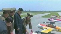 Triều Tiên sở hữu phi đội máy bay cực khủng