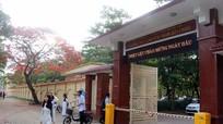 Trường THPT chuyên Phan Bội Châu sẽ tuyển sinh thêm 2 lớp chuyên