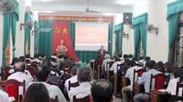 Đảng ủy khối các cơ quan tỉnh sẽ học tập mô hình cải cách hành chính ở Quảng Ninh