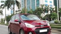 Hyundai Grand i10 được lắp ráp tại Việt Nam trong 2017