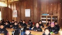 Cô giáo tiểu học đánh học sinh ở Quỳ Châu bị cảnh cáo, đình chỉ dạy 1 năm