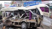 Nghệ An: Tai nạn thảm khốc liên tiếp, 6 người tử vong