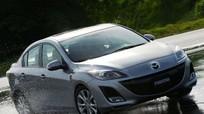 Mazda triệu hồi 174.000 xe do lỗi ghế lái