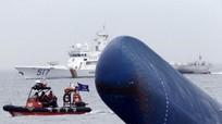 Hàn Quốc sắp trục vớt phà Sewol sau 3 năm