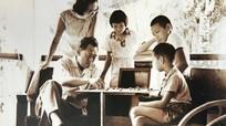 Cuộc đời Thủ tướng Singapore Lý Hiển Long qua ảnh
