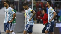 Messi đang 'giết' ĐT Argentina?