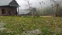 Thời tiết 11/10: Nghệ An cảnh báo có nơi mưa to, lốc, sét và mưa đá trong cơn dông