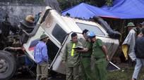 Công an điều tra vụ tai nạn thảm khốc liên tiếp khiến 6 người tử vong