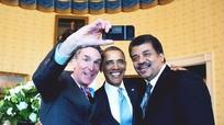 Triển lãm ảnh selfie đầu tiên trên thế giới