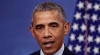 Bài phát biểu của Obama có thể được bán với giá hơn một triệu USD