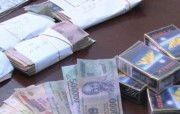 Bí thư Đảng ủy phường nhảy lầu khi bị bắt đánh bạc